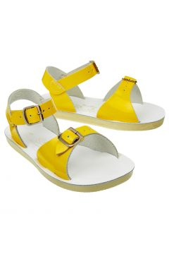 Sandalen aus Leder Waterproof Surfer(111133008)