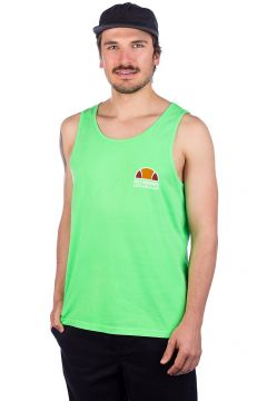 Ellesse St Lucia Overdyed Tank Top groen(90500648)