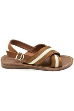 Sandales Chattawak sandales 7-TIFFANY Camel(98519560)