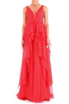 Robe Fabiana Ferri 30042 J\'HABITE femme ROUGE(98510412)