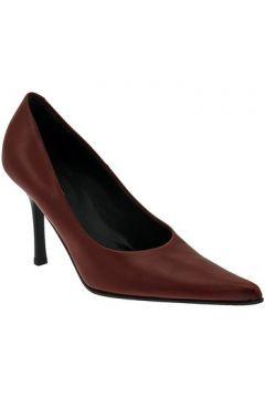 Chaussures escarpins Alternativa DecolteLiscioTaccoSpilloEscarpins(127859663)