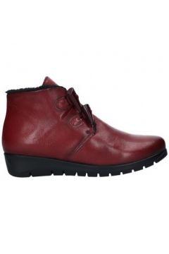 Boots Giorda 29497 Mujer Burdeos(115591045)