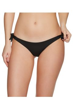 Bas de maillot de bain SWELL Tropical Tie Side Pant - Black(111320029)