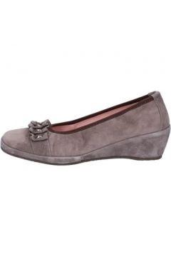 Chaussures escarpins Susimoda escarpins marron daim AC60(115393571)