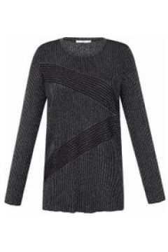 Pullover Pullover Emilia Lay schwarz/silber(119484911)