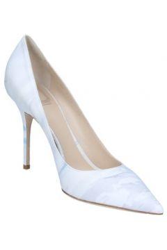 Chaussures escarpins Dior escarpins cuir(101649141)