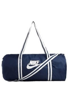 Nike Erkek Heritage Mavi Spor Çantası EU(113466429)