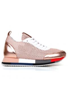 BUENO Kadın Altın Pembe Spor Ayakkabı 20wq5401(116838538)