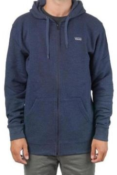 Sweat-shirt Vans CORE BASICS HD IV FELPA BLU DENIM FELPATO(115476583)