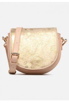SALE -40 Street Level - Western saddle bag - SALE Handtaschen / beige(111589067)