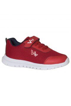 Victory Kırmızı Unisex Sneaker(116813769)