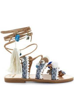 Sandales Dimitra\'s Workshop Sandale Wave(101554136)