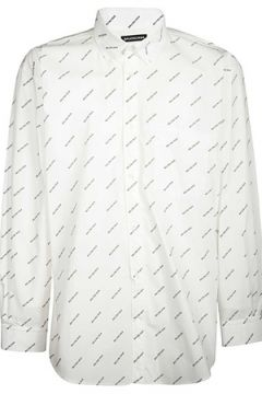 Balenciaga Erkek GÖMLEK Beyaz 38 IT(114438925)