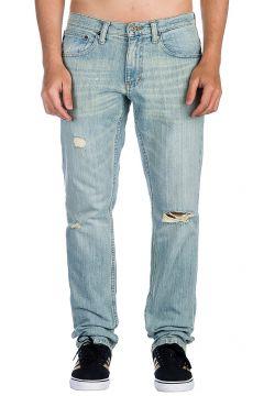 Free World Messenger Stretch Westport Jeans blauw(85171456)
