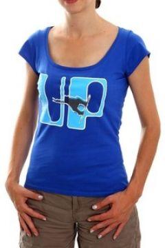 T-shirt Ultra Petita Tee-shirt - Up rider - Ultra P(115423750)