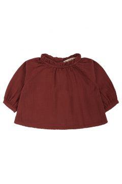 Bluse aus Bio-Baumwolle Clare(113868958)