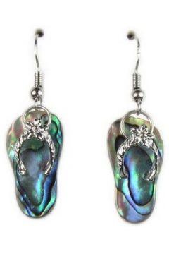 Boucles oreilles Blue Pearls BPS 0185 Y(115394755)