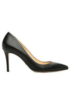 Beymen Collection Kadın Siyah Deri Stiletto 38(108579342)