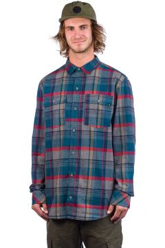 Dravus Travis Flannel Shirt patroon(96833444)