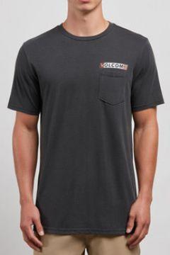 T-shirt Volcom Rebel Radio S/s Tee(127888641)