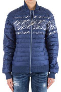 Women's outerwear jacket blouson(118072816)