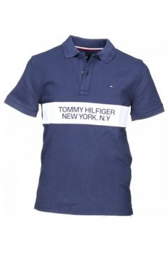 Polo enfant Tommy Hilfiger Polo garçon manches courtes(101589128)