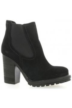 Boots Exit Boots cuir velours(127908414)