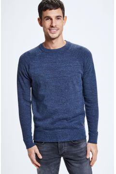 Pullover Morgan, dunkelblau meliert(100450982)