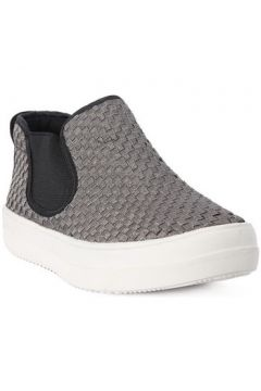 Chaussures Bernie Mev MID AXIS GUNMETAL(127925305)