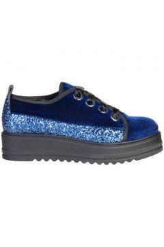 Chaussures Ana Lublin EWA BLU(115513792)