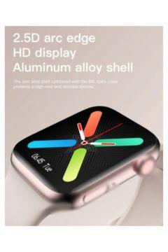 Universal Akıllı Saat Bluetooth Çağrı Konuşma-ateş-ölçer-kalp Hızı Spor 2020 Model(122024551)