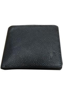 Portefeuille Ruckfield Portefeuille en cuir grainé noir(115439317)