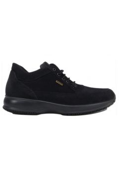 VALLEVERDE Erkek Siyah Casual Ayakkabı 53803(121100415)