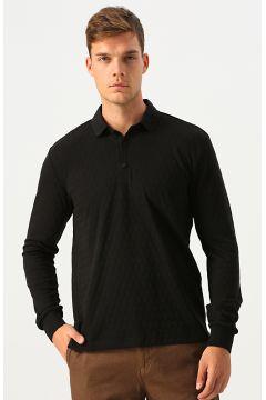 Cotton Bar Siyah Sweatshirt(113985382)