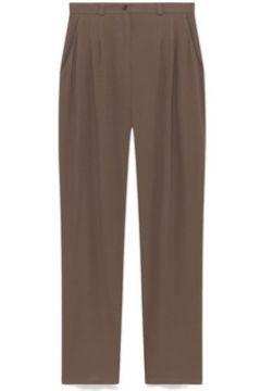 Pantalons de costume American Vintage MAGDALENA(115438350)