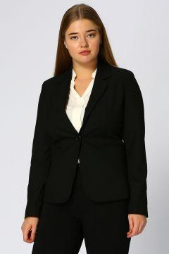 Ekol Siyah Ceket(113970997)