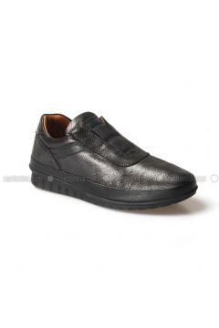 Black - Casual - Shoes - Fast Step(110317810)