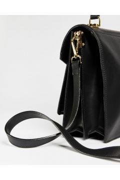 Luggage Lock Medium Satchel(121675546)