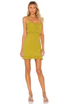 Платье josie - Tularosa(115066121)