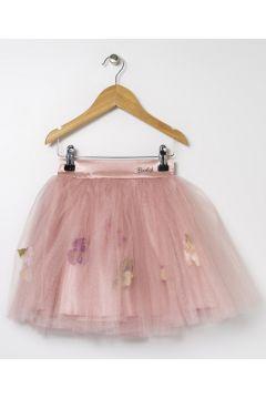 Barbie Pembe Etek(113997095)