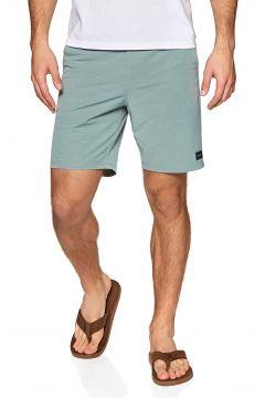 Animal Darwin Stripe Spazier-Shorts - Lead Grey(110361035)