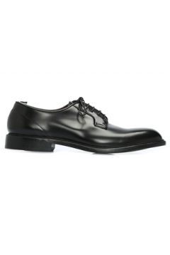 Green George Erkek Siyah Deri Ayakkabı 9.5 UK(108515983)