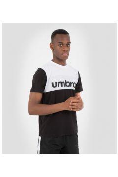 T-shirt Umbro T-shirt Coton Big Logo Authentic(127989081)