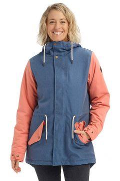 Burton Insulator Sadie Jacket blauw(100276292)