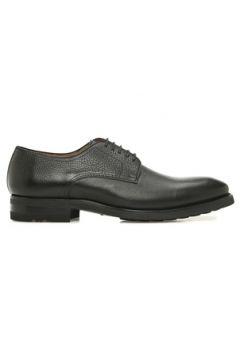 Magnanni Erkek Siyah Deri Ayakkabı 39 EU(121827529)