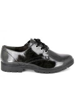 Chaussures Jana Derby 23763-21 Noir(101543198)