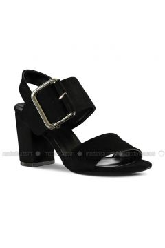 Black - Shoes - Marjin(110337924)