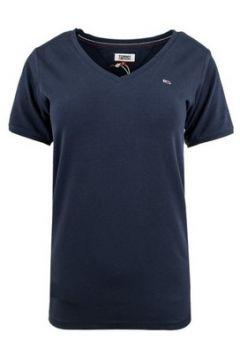 T-shirt Tommy Hilfiger DW0DW06320002(101680643)