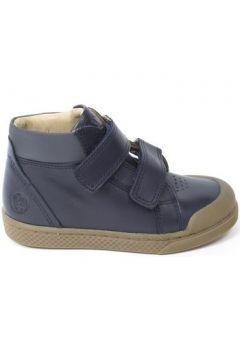 Chaussures enfant 10 Is Baskets cuir TEN WIN HI V2(101686933)