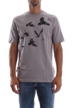 T-shirt Selected 16059604 CHIEF(115410784)